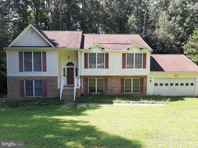 281 Land Or Drive, RUTHER GLEN, VA 22546 (#VACV2000476) :: Debbie Dogrul Associates - Long and Foster Real Estate