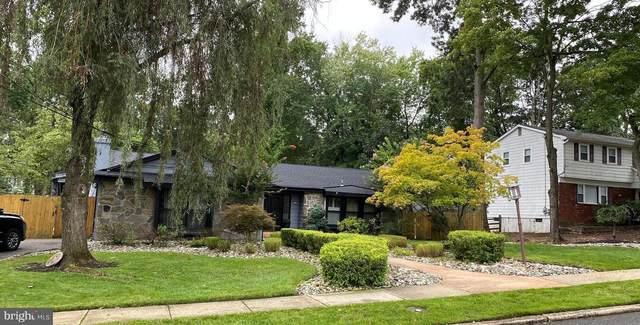 510 Garwood Drive, CHERRY HILL, NJ 08003 (#NJCD2006880) :: New Home Team of Maryland