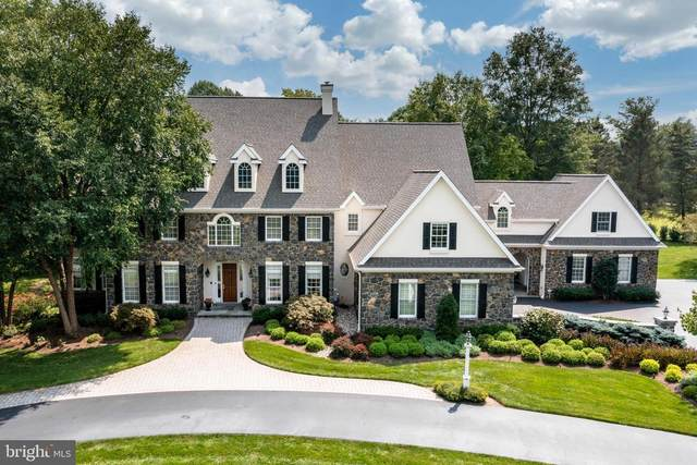 100 Woodale Drive, KENNETT SQUARE, PA 19348 (#PACT2007036) :: Realty Executives Premier