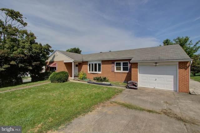 6422 Craigmont Road, BALTIMORE, MD 21207 (#MDBC2010402) :: The Matt Lenza Real Estate Team