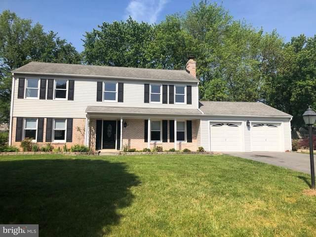 17328 Fletchall Road, POOLESVILLE, MD 20837 (#MDMC2014950) :: Colgan Real Estate
