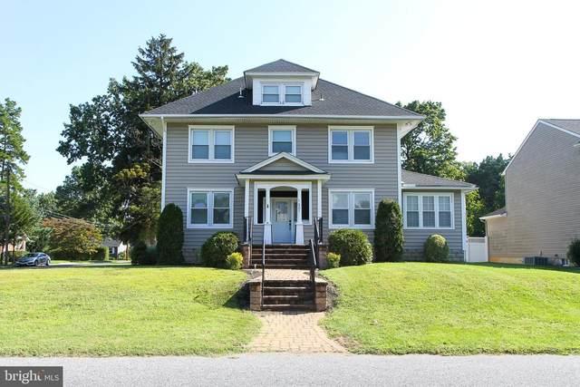 1201 Glen Lake Boulevard, PITMAN, NJ 08071 (#NJGL2004408) :: Rowack Real Estate Team