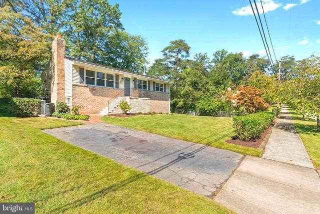 15902 Sherwood Avenue, LAUREL, MD 20707 (#MDPG2011152) :: Colgan Real Estate
