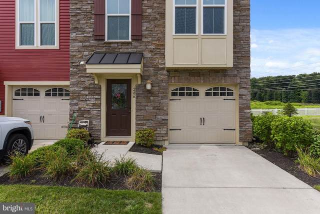 286 Iannelli Road, CLARKSBORO, NJ 08020 (#NJGL2004410) :: Linda Dale Real Estate Experts