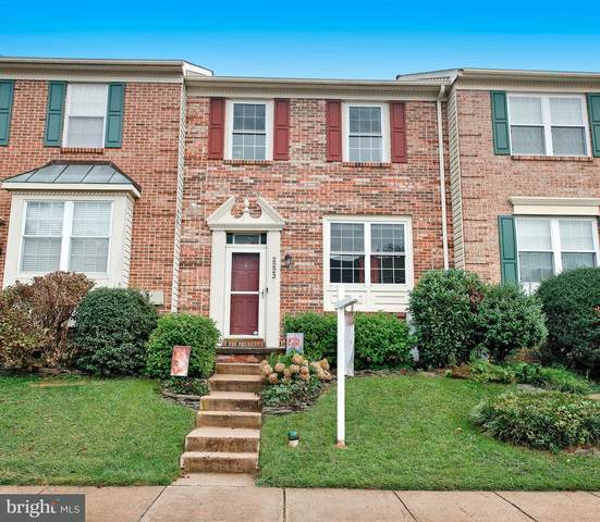 2223 Cantley Drive, FOREST HILL, MD 21050 (#MDHR2003532) :: Advance Realty Bel Air, Inc