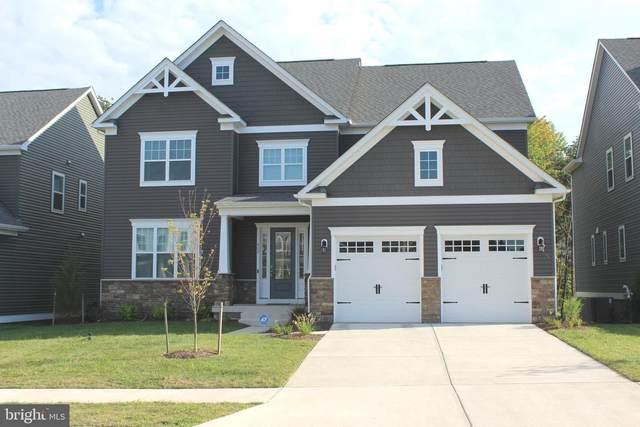 467 Coastal Avenue, STAFFORD, VA 22554 (#VAST2003316) :: Pearson Smith Realty