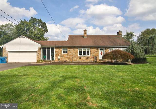 507 Hill Avenue, LANGHORNE, PA 19047 (#PABU2007490) :: New Home Team of Maryland