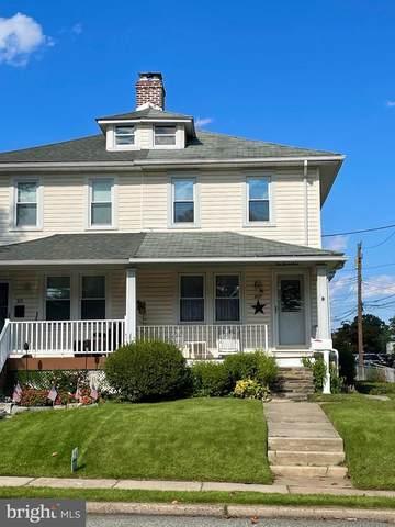 217 E Leamy Avenue, SPRINGFIELD, PA 19064 (#PADE2006920) :: Team Martinez Delaware
