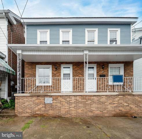 23 W Grand Avenue, TOWER CITY, PA 17980 (#PASK2001328) :: The Joy Daniels Real Estate Group