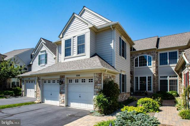 230 Greenbriar Drive, WEST CHESTER, PA 19382 (#PACT2007050) :: Linda Dale Real Estate Experts