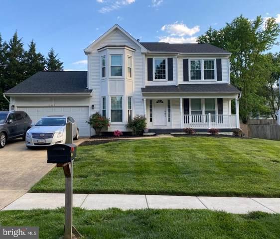 1423 Kings Manor Drive, BOWIE, MD 20721 (#MDPG2011178) :: Colgan Real Estate
