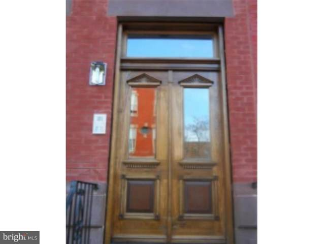1824 W Diamond Street, PHILADELPHIA, PA 19121 (#PAPH2027970) :: Linda Dale Real Estate Experts