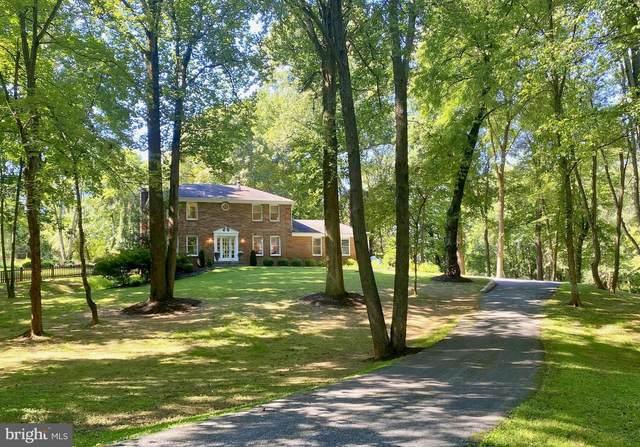 8117 Whirlwind Court, GAITHERSBURG, MD 20882 (#MDMC2014982) :: Colgan Real Estate