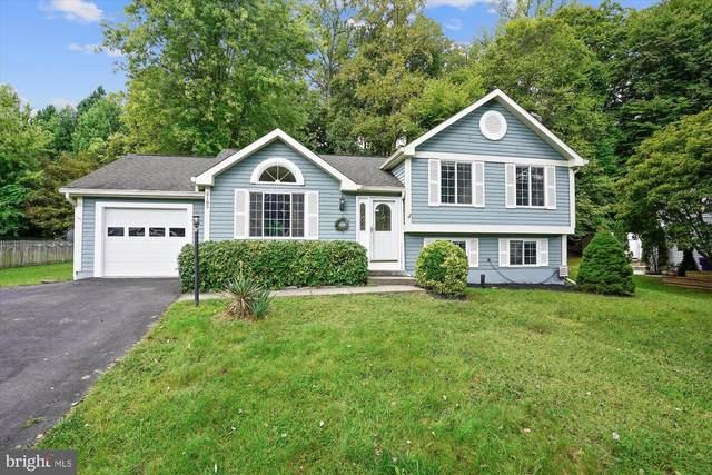 2185 Jennings Street, WOODBRIDGE, VA 22191 (#VAPW2008146) :: AG Residential