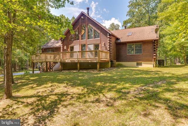 4344 Mission Road, HARPERS FERRY, WV 25425 (#WVJF2001044) :: Corner House Realty