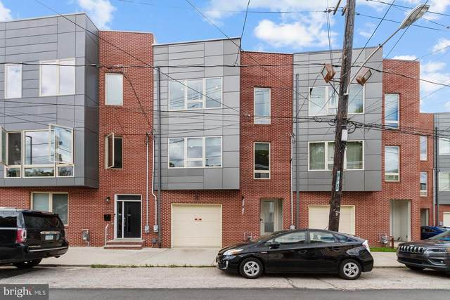 3302 Conrad Street, PHILADELPHIA, PA 19129 (#PAPH2027984) :: Team Martinez Delaware