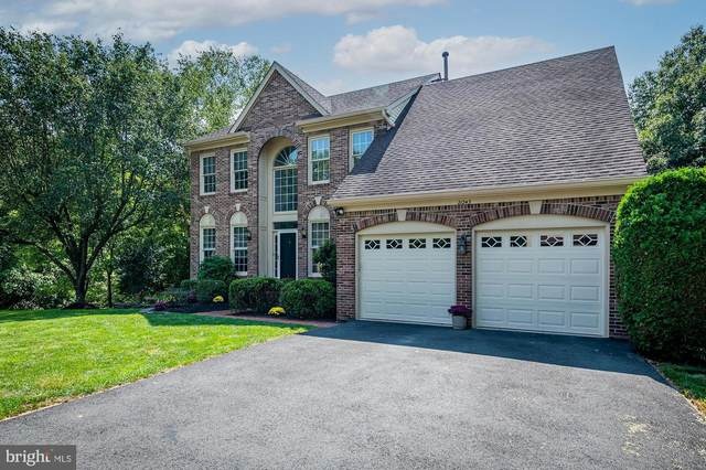 21243 Ravenwood Court, STERLING, VA 20165 (#VALO2008012) :: The Maryland Group of Long & Foster Real Estate