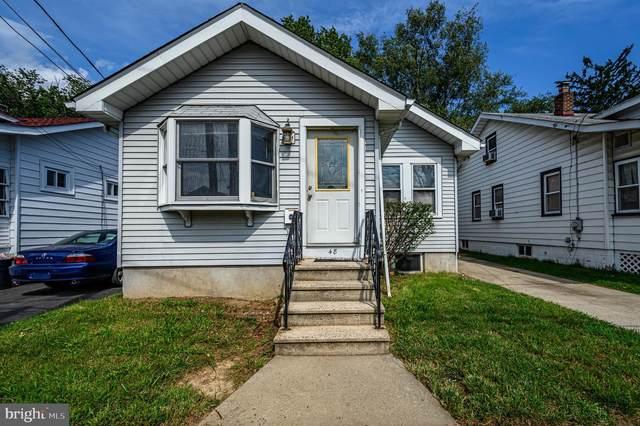 48 Charlotte Avenue, TRENTON, NJ 08629 (MLS #NJME2004656) :: Maryland Shore Living   Benson & Mangold Real Estate