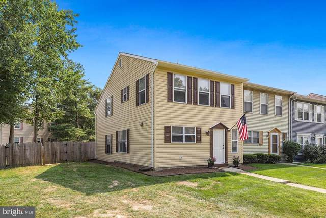 336 Woodside Place, WALDORF, MD 20601 (#MDCH2003532) :: Advance Realty Bel Air, Inc