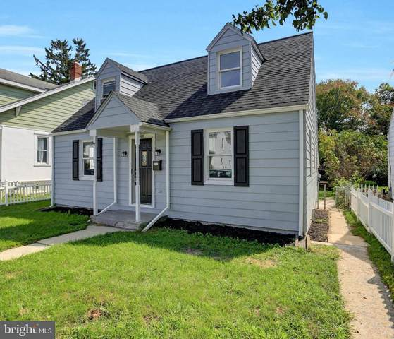 920 Chestnut Street, HAGERSTOWN, MD 21740 (#MDWA2002130) :: Realty Executives Premier