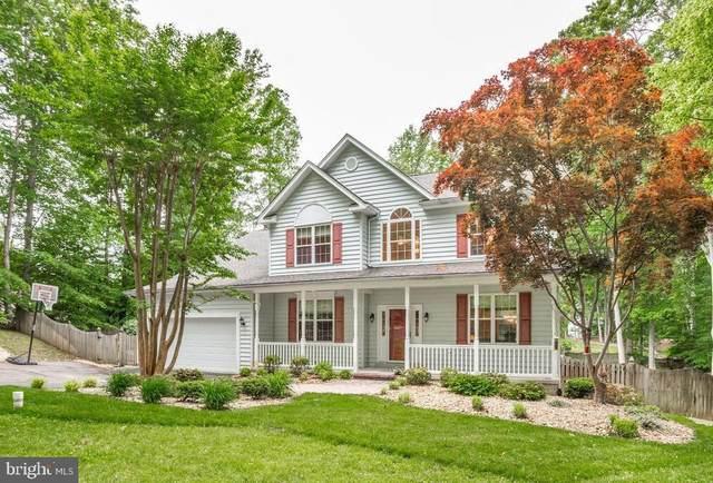 4618 Green Ridge Court, HUNTINGTOWN, MD 20639 (#MDCA2001794) :: Jennifer Mack Properties