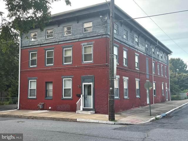 38 S Gay Street, MARIETTA, PA 17547 (#PALA2004978) :: Flinchbaugh & Associates
