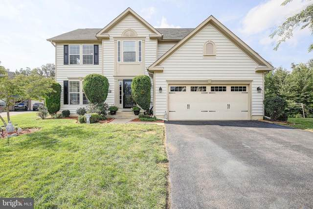 9008 Carthage Court, WALDORF, MD 20603 (#MDCH2003536) :: The Maryland Group of Long & Foster Real Estate
