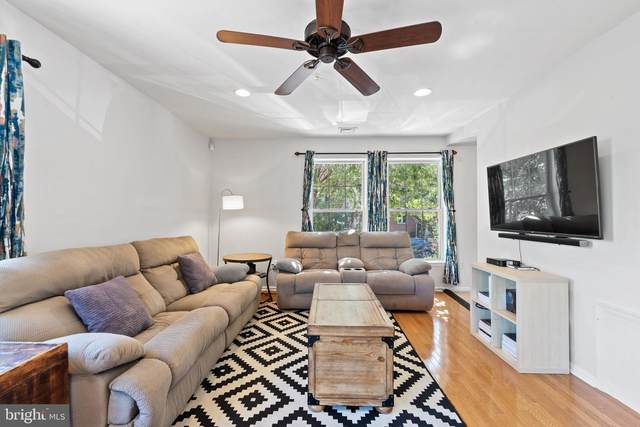 401-11 N Front Street 1A, PHILADELPHIA, PA 19123 (#PAPH2028026) :: Realty Executives Premier