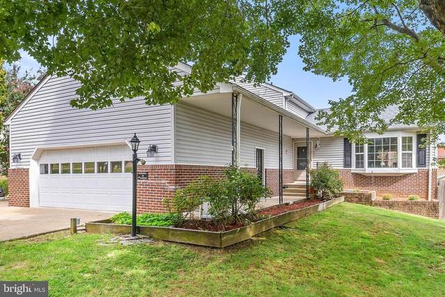 123 Pewter Lane, STAFFORD, VA 22554 (#VAST2003322) :: ExecuHome Realty