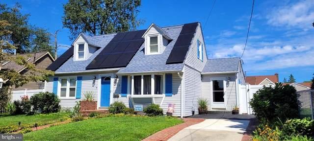 455 6TH Avenue, LINDENWOLD, NJ 08021 (#NJCD2006906) :: Rowack Real Estate Team