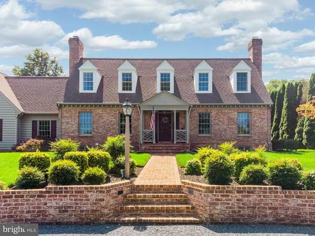 16041 Cloverton Lane, WILLIAMSPORT, MD 21795 (#MDWA2002132) :: Colgan Real Estate