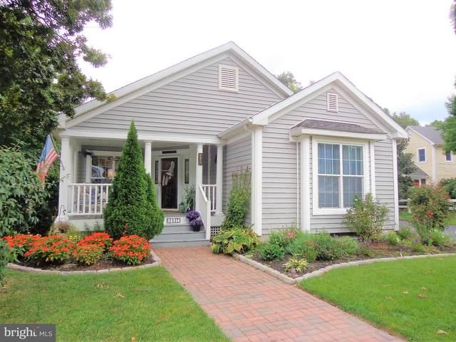 32514 Approach Way #3250, MILLSBORO, DE 19966 (#DESU2006034) :: Colgan Real Estate
