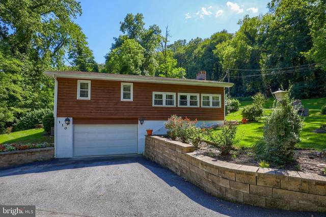 110 Clearview Lane, WRIGHTSVILLE, PA 17368 (#PAYK2005832) :: The Joy Daniels Real Estate Group