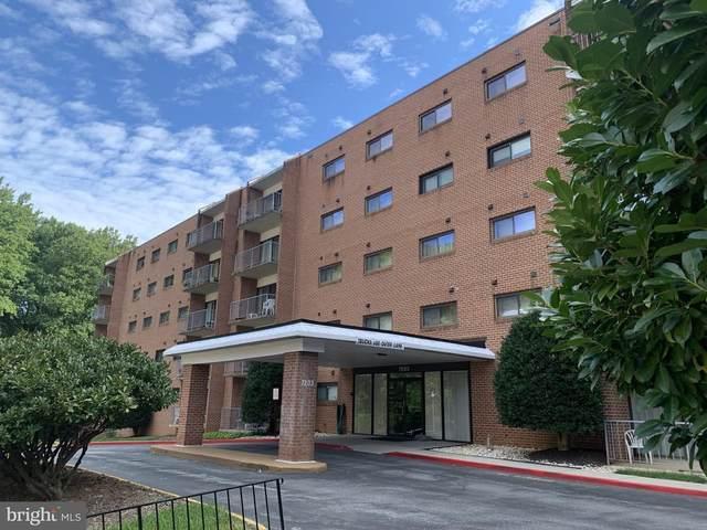 7203 Rockland Hills Drive #509, BALTIMORE, MD 21209 (#MDBC2010448) :: Shamrock Realty Group, Inc