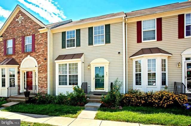 447 Silverbell Terrace NE, LEESBURG, VA 20176 (#VALO2008024) :: Ultimate Selling Team