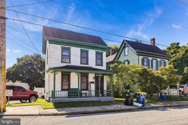 43 W Frazier Street, SMYRNA, DE 19977 (#DEKT2002826) :: Your Home Realty
