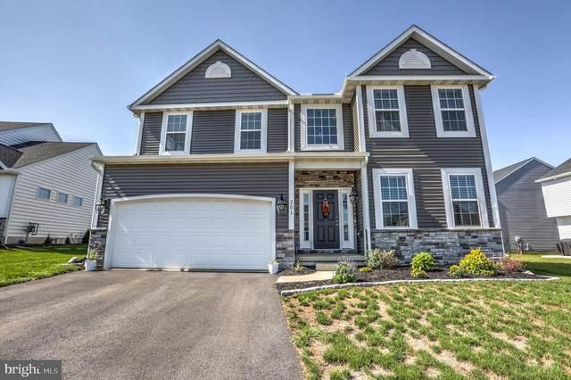 201 Mason Way, NEW HOLLAND, PA 17557 (#PALA2004982) :: Liz Hamberger Real Estate Team of KW Keystone Realty