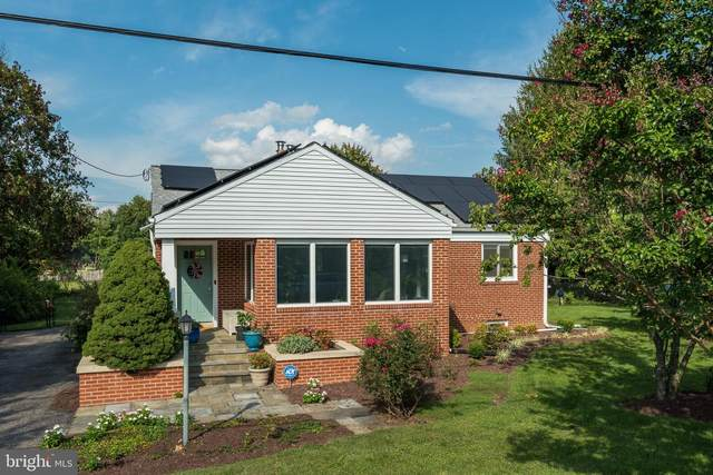 716 Mcneil Lane, SILVER SPRING, MD 20905 (#MDMC2015014) :: Ultimate Selling Team
