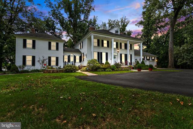 2500 Rochelle Drive, FALLSTON, MD 21047 (#MDHR2003546) :: Advance Realty Bel Air, Inc