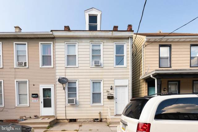 515 Walnut Street, LEBANON, PA 17042 (#PALN2001488) :: The Heather Neidlinger Team With Berkshire Hathaway HomeServices Homesale Realty