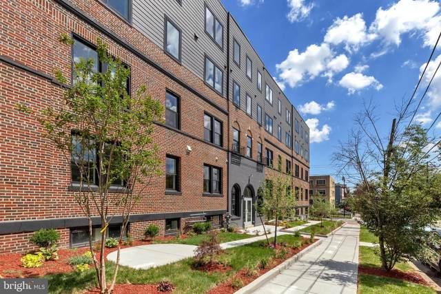 839 Kennedy Street NW C04, WASHINGTON, DC 20011 (#DCDC2012202) :: Crossman & Co. Real Estate