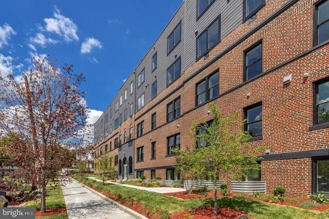 839 Kennedy Street NW #104, WASHINGTON, DC 20011 (#DCDC2012204) :: Crossman & Co. Real Estate