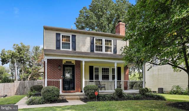 1403-A Kahoe Road, FOREST HILL, MD 21050 (#MDHR2003550) :: Advance Realty Bel Air, Inc