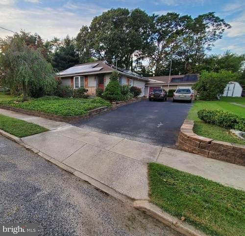 47 Jones Avenue, DEPTFORD, NJ 08096 (#NJGL2004424) :: Rowack Real Estate Team