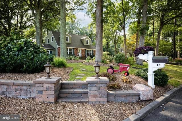 18 Cragmoor Drive, SHAMONG, NJ 08088 (#NJBL2006922) :: Holloway Real Estate Group