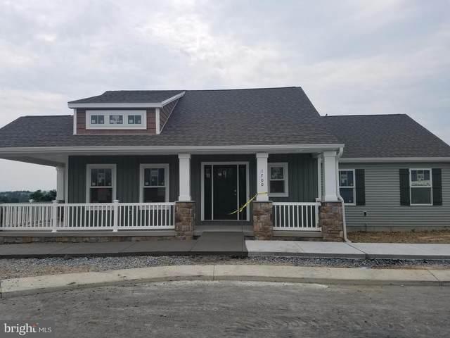 6107 Weston Drive, HARRISBURG, PA 17111 (#PADA2003372) :: Colgan Real Estate