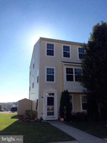 399 Dickens Drive, LANCASTER, PA 17603 (#PALA2004998) :: Blackwell Real Estate