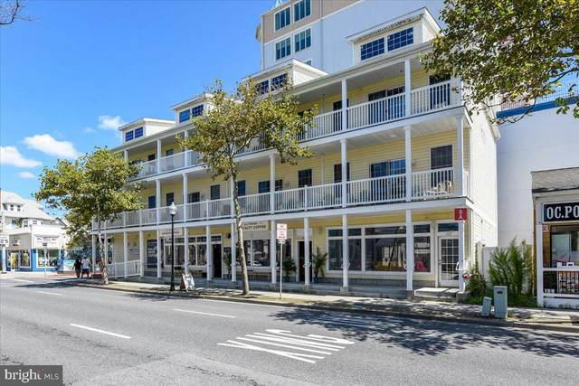201 S Baltimore Avenue #203, OCEAN CITY, MD 21842 (#MDWO2002196) :: Atlantic Shores Sotheby's International Realty