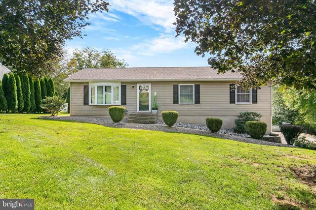 50 Roop Road, RISING SUN, MD 21911 (#MDCC2001542) :: The Dailey Group