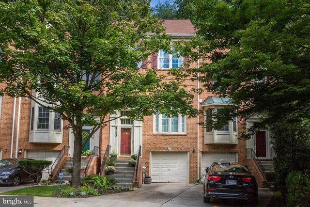 2003 Westchester Drive, SILVER SPRING, MD 20902 (#MDMC2015038) :: Integrity Home Team